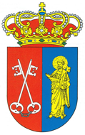 Escudo de AYUNTAMIENTO DE SAN PEDRO